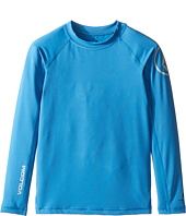 Volcom Kids - Lido Long Sleeve Thrashguard (Toddler/Little Kids)