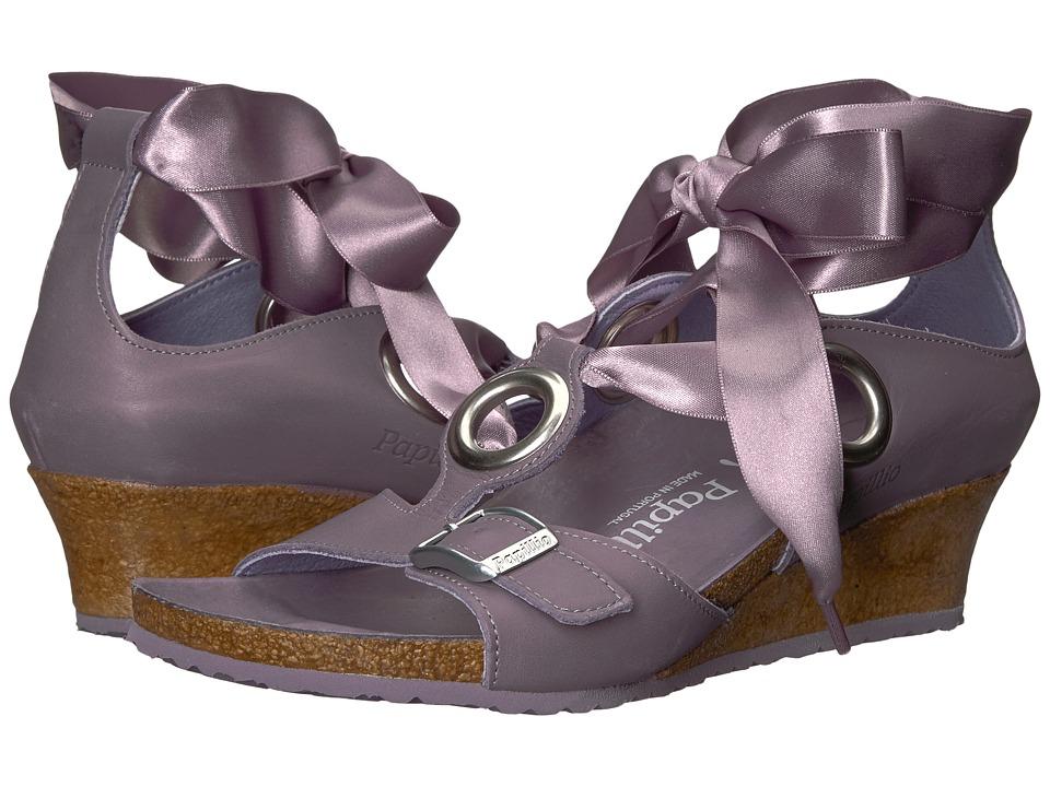 Birkenstock Emmy (Lilac Leather) Women