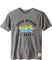 The Original Retro Brand Kids - Nacho Average Tri-Blend Tee (Big Kids)