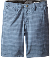 Volcom Kids - Frickin SNT Mix Shorts (Toddler/Little Kids)