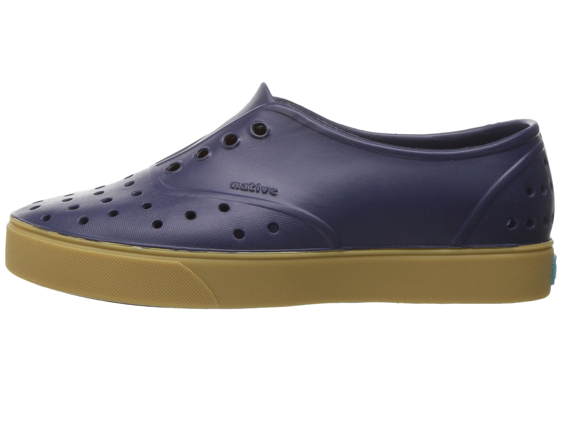 shoes miller with gum rubber kid at