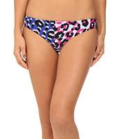 Versace - Animalier Bikini Bottom