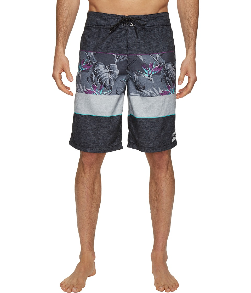 Billabong Paradise Originals Boardshorts (Black) Men