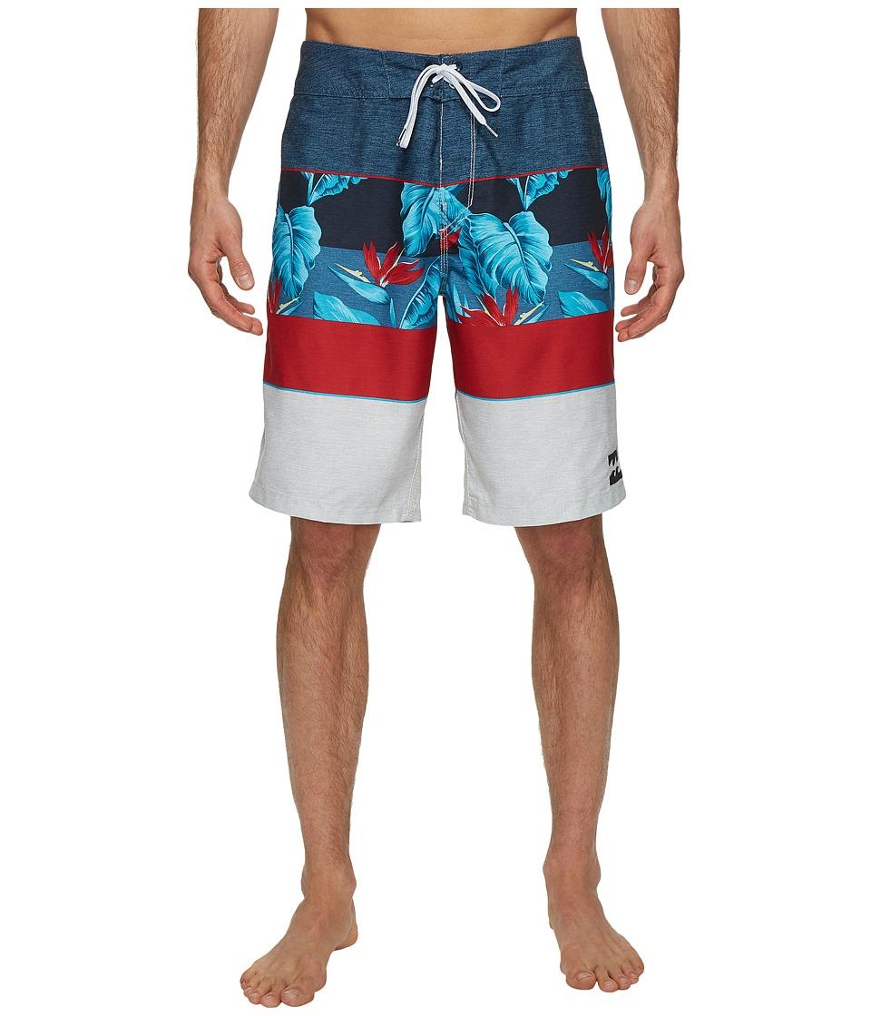 Billabong Paradise Originals Boardshorts (Foam) Men