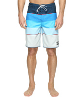 Billabong - 73 Originals Stripe Boardshorts