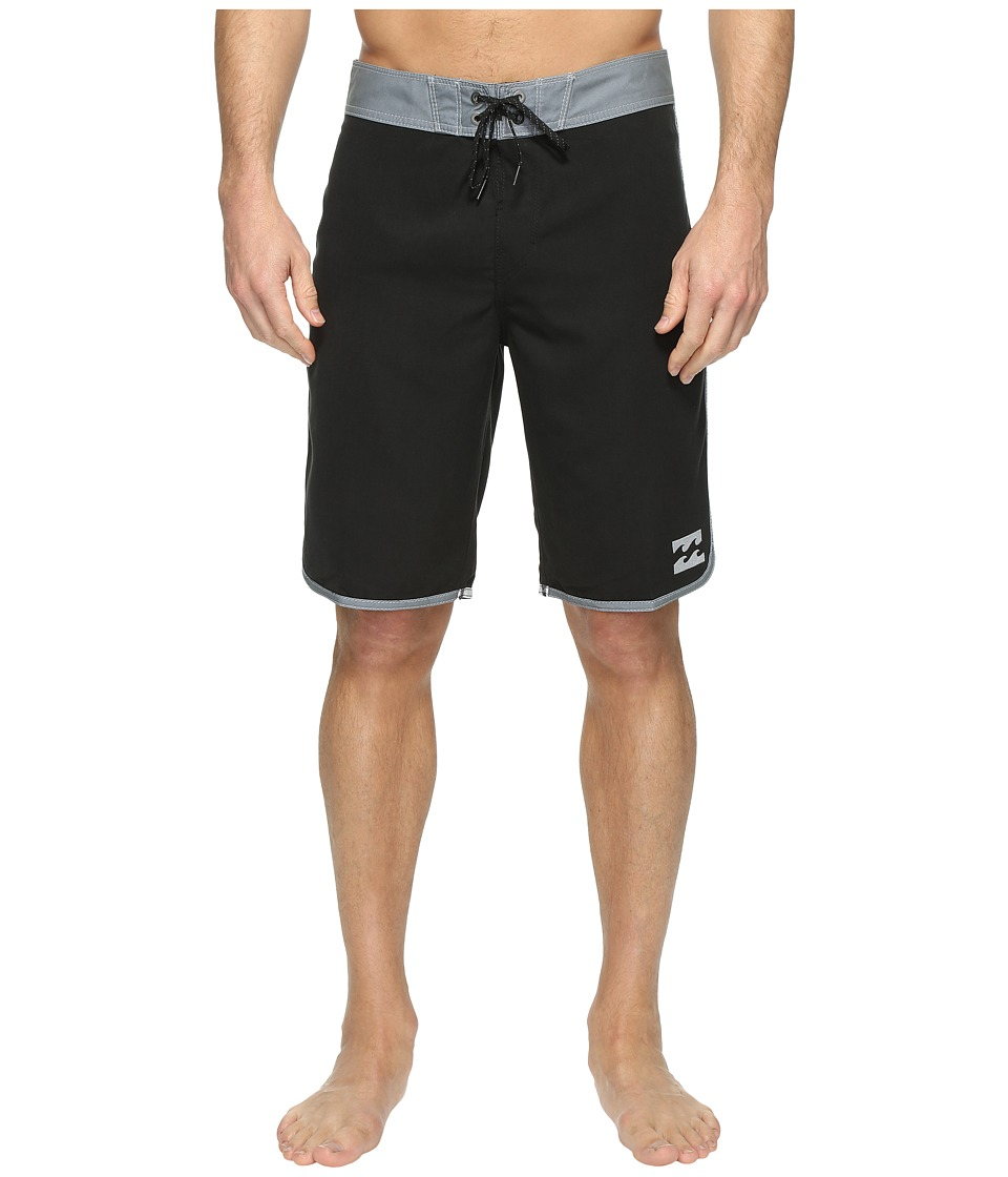 Billabong 73 Originals Boardshorts (Black) Men