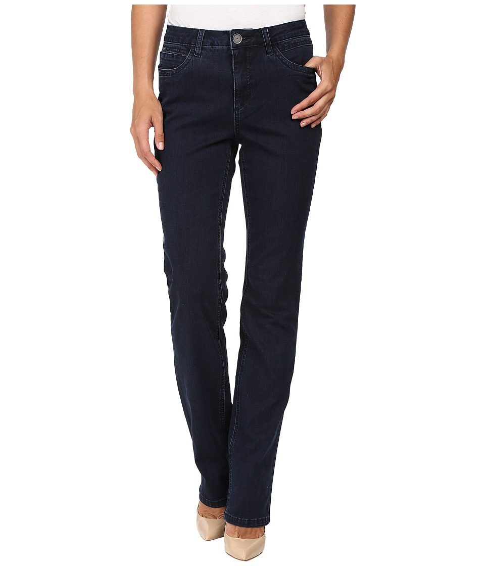 FDJ French Dressing Jeans - Supreme Denim Olivia Straight Leg in Pleasant (Pleasant) Womens Jeans