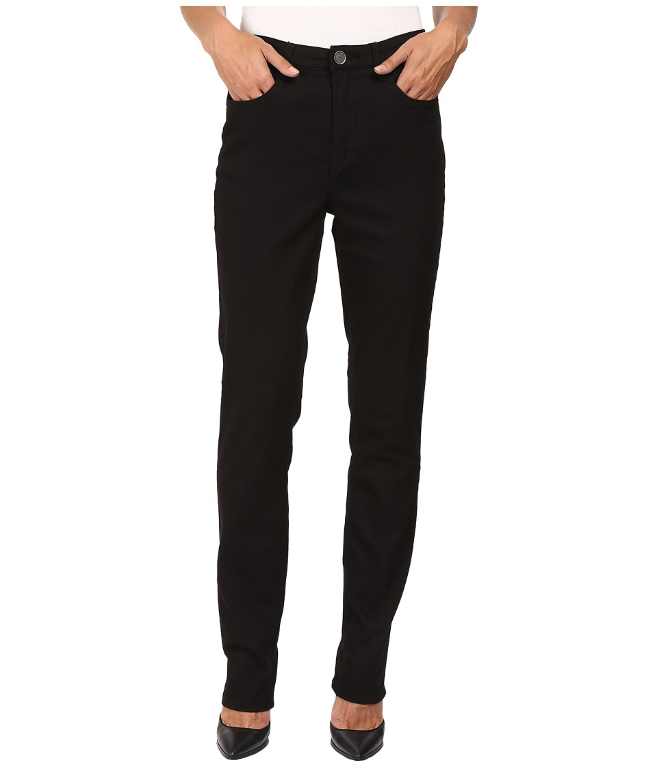 FDJ French Dressing Jeans FDJ French Dressing Jeans - Supreme Denim Suzanne Slim Leg in Black