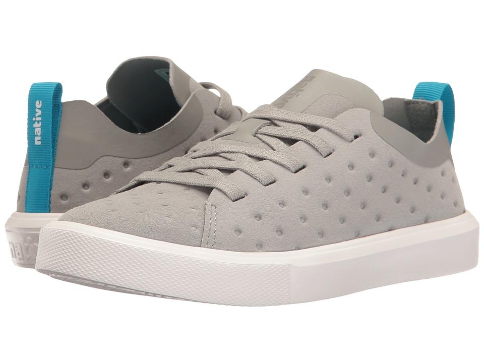 Native Kids Shoes - Monaco Sneaker (Little Kid) (Pigeon Grey) Kids Shoes