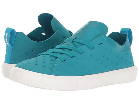 Native Kids Shoes Monaco Sneaker (Little Kid) - Iris Blue