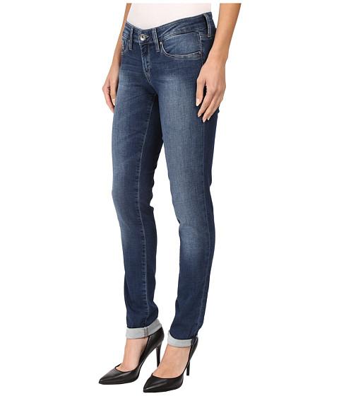 mavi jeans serena in indigo sporty indigo sporty. Black Bedroom Furniture Sets. Home Design Ideas