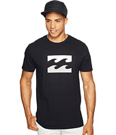 Billabong - Wave Printed T-Shirt