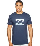 Billabong - Wave Printed T-Shirt