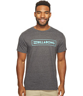 Billabong - Unity Block Printed T-Shirt