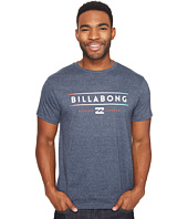 Billabong - Dual Unity Printed T-Shirt
