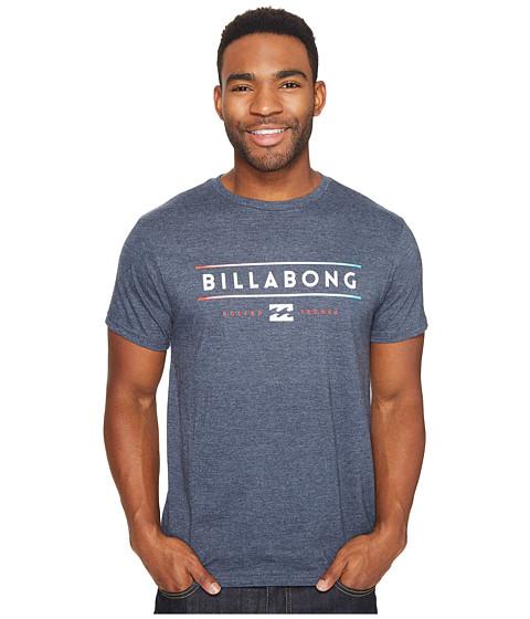 Billabong Dual Unity Printed T-Shirt