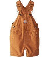 Carhartt Kids - Canvas Bib Shortall (Infant)