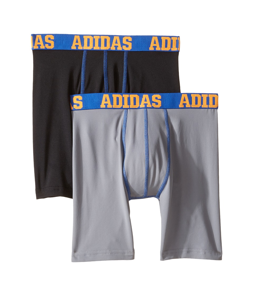 adidas Kids - Sport Performance ClimaLite 2-Pack Midway