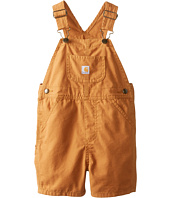 Carhartt Kids - Canvas Bib Shortall (Toddler)