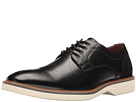 Union Plain Toe Oxford