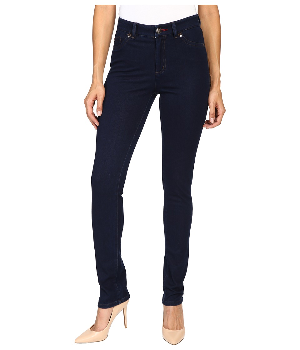 FDJ French Dressing Jeans - Olivia Slim Leg/Love Denim in Indigo