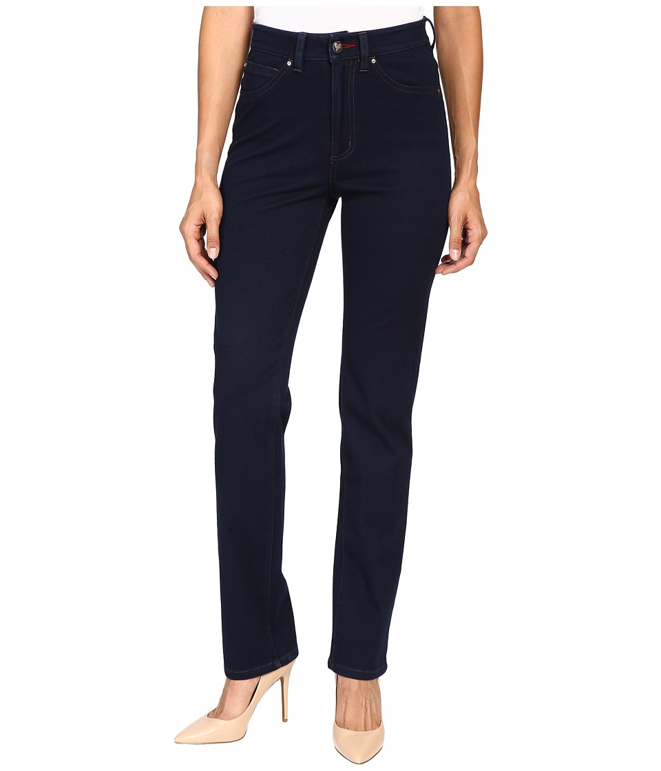 FDJ French Dressing Jeans FDJ French Dressing Jeans - Suzanne Straight Leg/Love Denim in Indigo