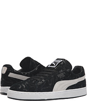 PUMA - Suede Brush Emboss