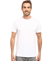 Calvin Klein - Short Sleeve Pima Cotton Crew