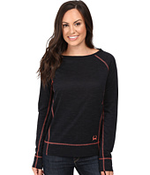 Cinch - Long Sleeve Burnout French Terry Raglan