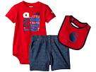 Carhartt Kids - Three-Piece Little Helper Gift Set (Infant)