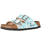 Birkenstock - Arizona Soft Footbed