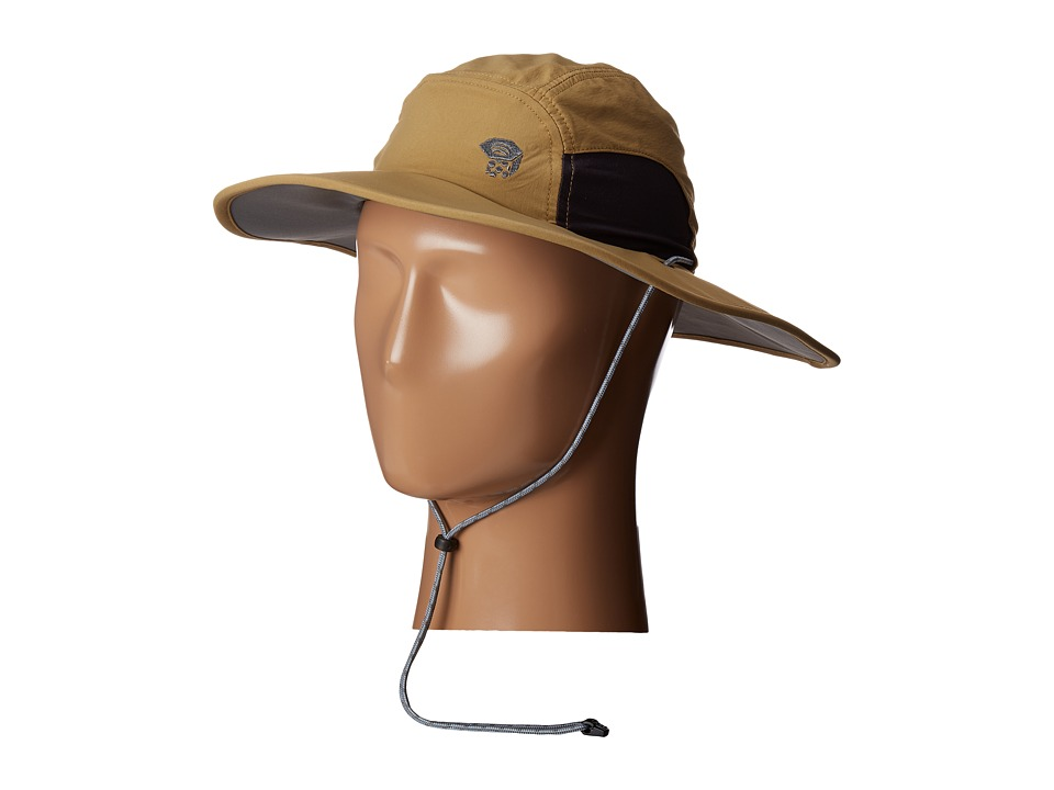 Mountain Hardwear - Chiller Wide Brim Hat II