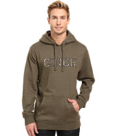 Cinch - Pullover Hoodie Camo Trim