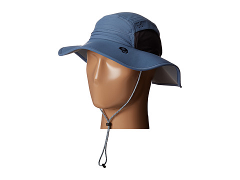 Mountain Hardwear Chiller™ Wide Brim Hat - Mountain