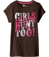 Carhartt Kids - Hunt Too Tee (Big Kids)