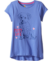 Carhartt Kids - Puppy Love Tee (Big Kids)