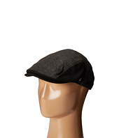Original Penguin - Wool Herringbone Driving Cap