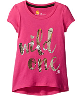 Carhartt Kids - Wild One Tee (Toddler)