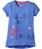 Carhartt Kids - Puppy Love Tee (Toddler)