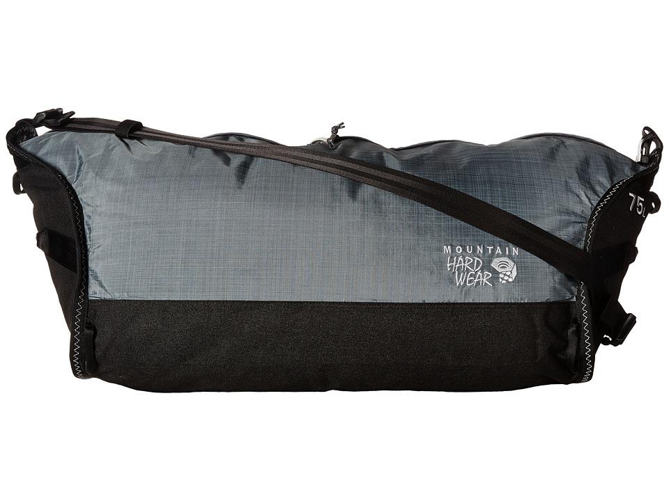 Mountain Hardwear OutDry Duffel Small (Graphite) Duffel Bags