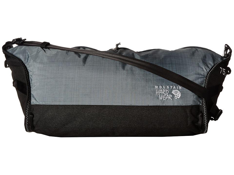 Mountain Hardwear OutDry Duffel Medium (Graphite) Duffel Bags