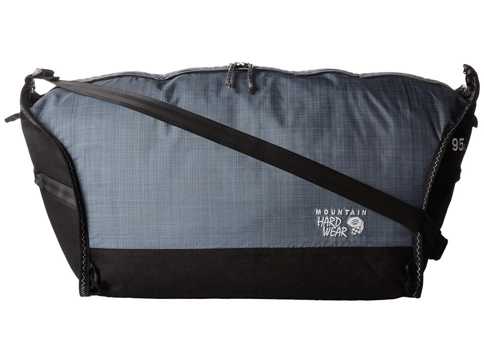 Mountain Hardwear OutDry Duffel Large (Graphite) Duffel Bags