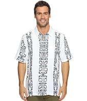 Quiksilver Waterman - Tribal Rave Short Sleeve Shirt