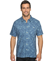 Quiksilver Waterman - Big Cruiser Short Sleeve Shirt