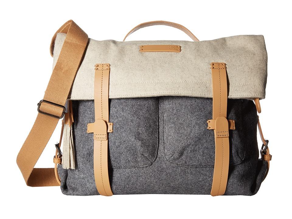 Sherpani Petra (Buff/Chai) Messenger Bags