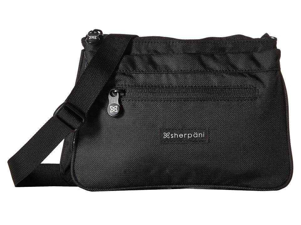 Sherpani Zoom (Black) Bags