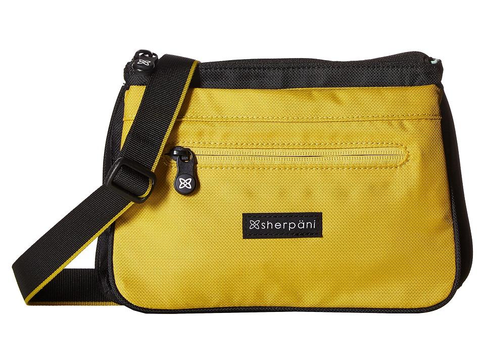 Sherpani Zoom (Green Tea) Bags
