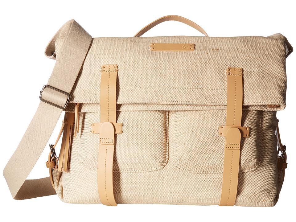 Sherpani Petra (Vachetta) Messenger Bags