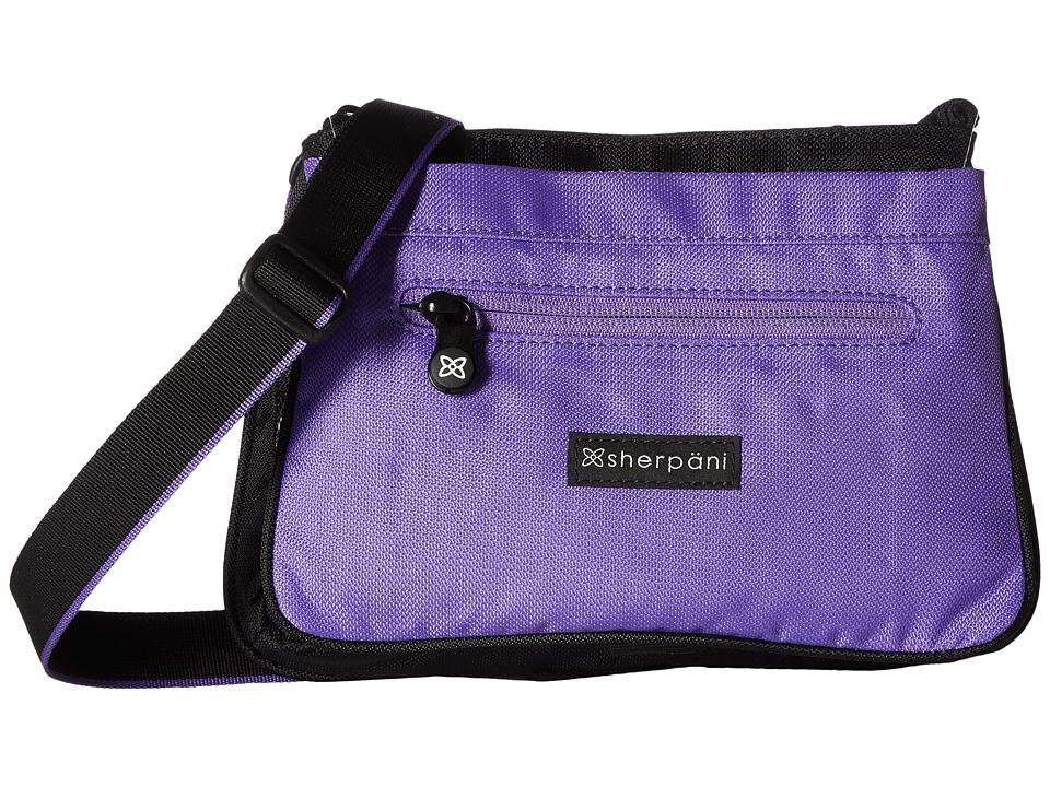 Sherpani Zoom (Purple) Bags