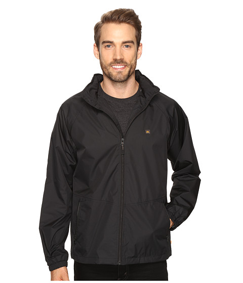 Quiksilver Waterman Shell Shock 3 Windbreaker